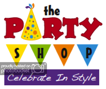 The Party Shop